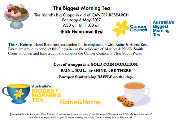 event-2017 may-biggest morning tea