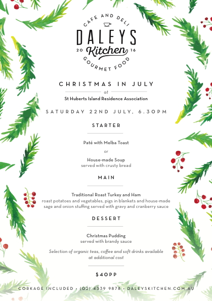 event-2017 christmas in july